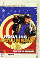 jaquette CD-rom A propos de... Bowling for Columbine