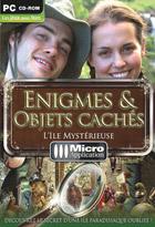 Enigmes et Objets Cach�s - L'Ile Myst�rieuse