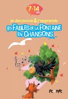 Fables de La Fontaine en chansons (Les)