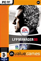 LFP Manager 2008 - Value Game
