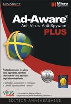 Ad-Aware Plus