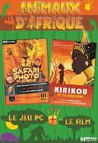 Animaux d'Afrique - Safari photo d'Afrique + Kirikou
