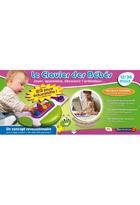 Clavier des bébés (jouer, apprendre, découvrir l'ordinateur...) - Nouvelle version - PC