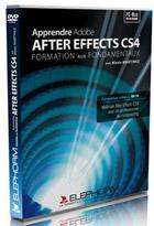 Apprendre AfterEffects CS4 - Techniques fondamentales