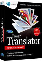 Power Translator pour Mac et iPhone