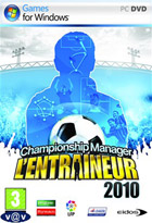Championship Manager - Entra�neur 10 (L')