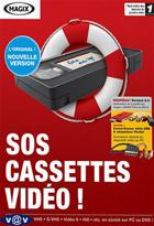 Magix SOS Cassettes Vid�o ! Version 2.0
