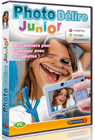 Photo délire junior
