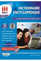 Dictionnaire encyclopédique complet