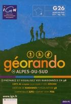 Géorando découverte - Alpes du sud