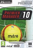 Premier Manager 10 - Premium