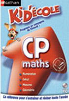 Kid �cole CP - Maths