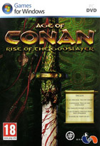 Age of Conan - Rise of the Godslayer - Gold Edition