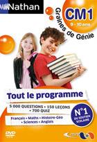 Graines de G�nie - CM1 - 2010/2011