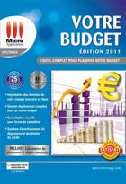 Votre Budget 2011