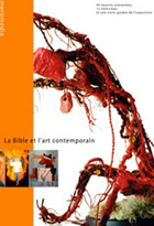 Bible et l'art contemporain (La)