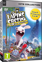 The Lapins Cr�tins - La Grosse Aventure