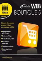 Web Boutique 5