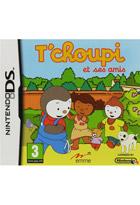 T'choupi et ses amis - Nintendo DS