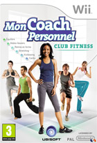 Mon Coach personnel - Club Fitness - Wii