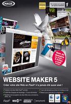 Website maker 5