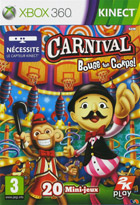 Carnival - Bouge ton corps ! - XBox 360