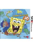 Bob l'Éponge - Nintendo 3DS