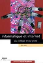 Informatique et Internet au collège et au lycée