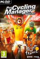 Pro Cycling Manager - Saison 2011