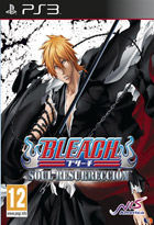 Bleach - Soul Resurreccion - PS3