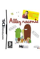 Allez raconte - Nintendo DS