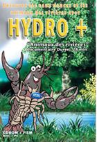 Hydro + Animaux des rivières - Multiposte