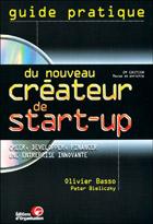Guide pratique du nouveau créateur de start-up
