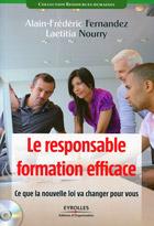 Responsable formation efficace (Le)