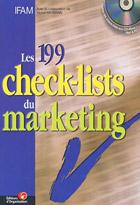 199 check-lists du marketing (Les)