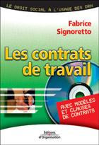 Contrats de travail (Les)