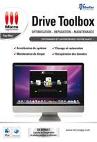 Drive ToolBox MAC