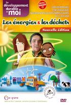 Développement durable et moi (Le) - 2 - Les énergies et les déchets