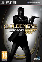 Golden Eye 007 - Reloaded - PS3