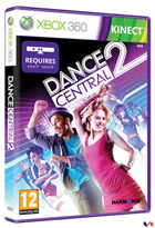 Dance Central 2 - XBox