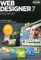 Web Designer 7 Premium