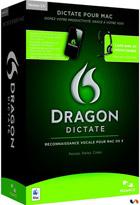 Dragon Dictate 2.5 MAC.VF