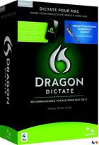 Dragon Dictate 2.5 Wireless MAC