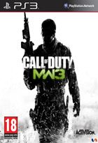 Call of Duty - Modern Warfare 3 - PS3