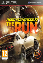 Need for Speed - The Run - PS3