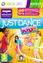 Just Dance - Kids - XBox
