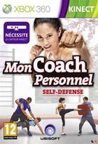 Mon Coach personnel - Self-Defense - XBox