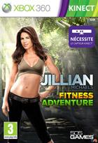 Jillian Michaels - Fitness Adventure - XBox