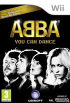 Abba - You can dance - Wii