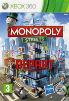 Monopoly Streets - XBox